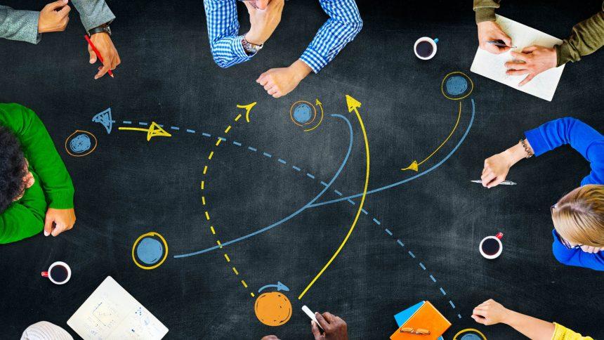 Effective & Efficient Marketing Tactics